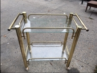 glass-cart