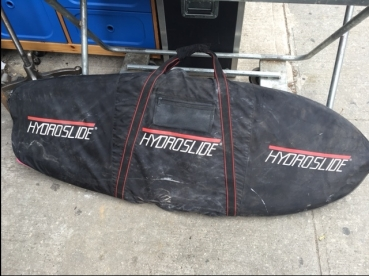 hydro-slide-kneeboard