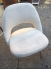 mid-century-chair-white