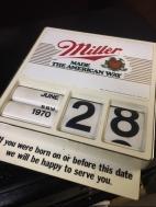 miller-sign