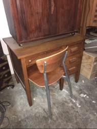 oak-desk