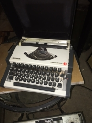 olympia-typewriter