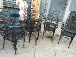wrought-iron-chairs