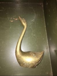 brass-duck