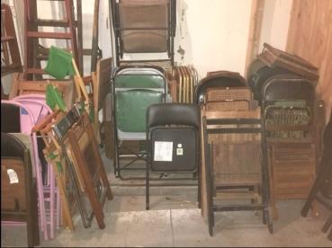 chairs-folding
