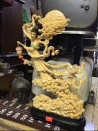 fake-ivory-statue