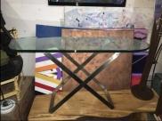 glass-entrance-table