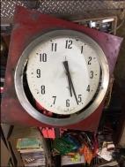 large-clock