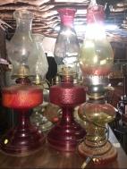 oil-lamps