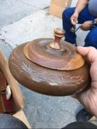 wood-bowl