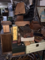 wood-boxes