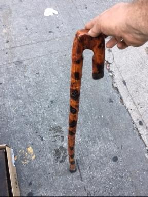wood-cane
