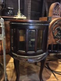 antique-cabinet