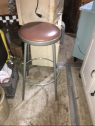 industrial-stool