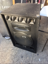 large-speakers
