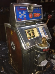 antque-slot-machine