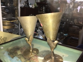 brass-cups