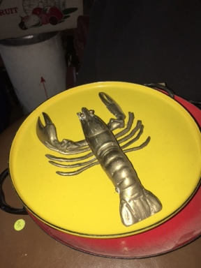 brass-lobster