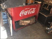 coke-machine
