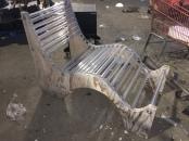 lucite-chair