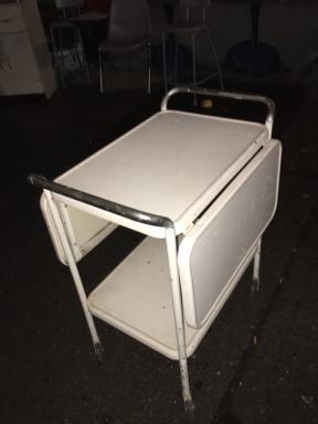 metal-cart