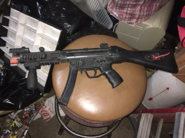 prop-gun