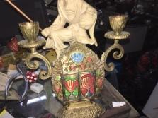 candle-holder-israel