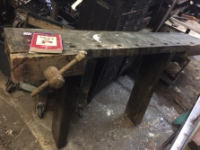 industrial-entrance-table