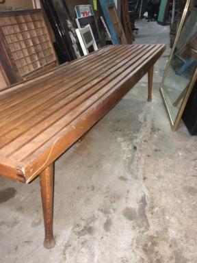 mid-century-wood-slat-coffee-table