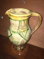 signer-pottery
