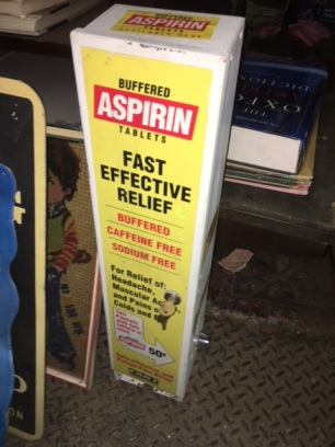 aspirin-machine