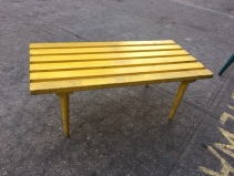 george-nelson-style-bench