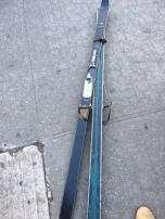 old-skis