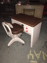 small-metal-desk-and-chair