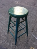 wood-stool