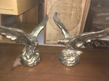 METAL EAGLES