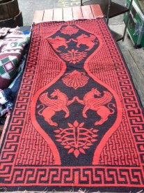 AEGEAN HAND MADE RUG