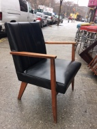 MID CENTURY MODERN LOUNGE CHAIR3