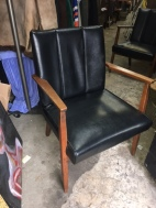 MID CENTURY MODERN LOUNGE CHAIR4