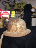 WW1 MILITARY HELMET