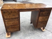 CONNANT BALL MID CENTURY DESK