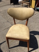 MID CENTURY CHAIR 34