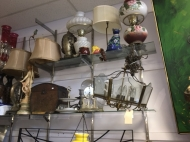 MORE LAMPPS 2