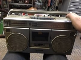 PANASONIC BOOM BOX
