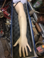 PRACTICE IV ARM