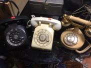 ROTORY PHONES