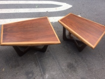 ADRIAN PEARSALL SIDE TABLES 2