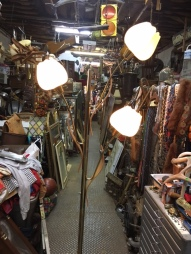 MID CENTURY MODERN FLOOR LAMP 3