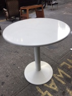 COMPOSITE SMALL DINING TABLE