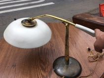 GERALD THURSTON FOR LAUREL LAMP 2